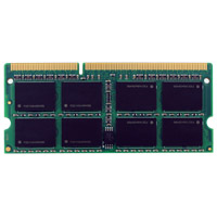 8GB DDR3-1333 (PC3-10600) SO-DIMM Laptop Memory Module
