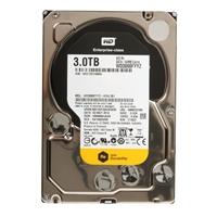 "WD RE Enterprise 3TB 7,200 RPM SATA III 6.0Gbps 3.5"" Internal Server/Workstation Hard Drive WD3000FYYZ"