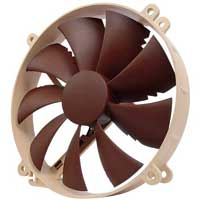 Noctua NF-P14 FLX 140mm Case Fan
