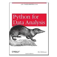 O'Reilly Python for Data Analysis