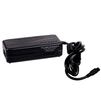 Prudent Way 90 Watt Notebook AC Adapter with USB 2.0A Charging Port and 12 tips