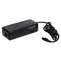 Prudent Way 120 Watt Notebook AC Adapter with USB 2.0A Charging Port and 12 tips