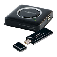 Actiontec ScreenBeam Universal Wireless Display Adapter Kit