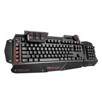 Azio Levetron Mech5 Mechanical Gaming Keyboard