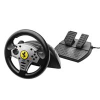 Thrustmaster Ferrari Challenge Wheel (PC/PS3)