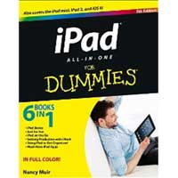 Wiley IPAD ALL-IN-ONE DUMMIES
