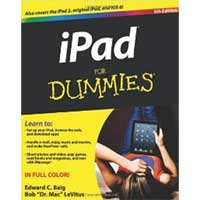 Wiley IPAD FOR DUMMIES 5/E