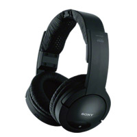 Sony MDR-RF985RK Wireless Radio Frequency Headphones