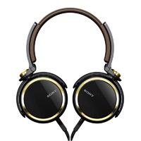 Sony MDR-XB600 XB Headphones
