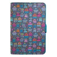 Speck Products FitFolio Case for iPad mini PowerOwl Blue