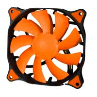 H.E.C. Cougar CFV12HP 120mm Hydro Dynamic Bearing Case Fan