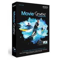 Sony Movie Studio Platinum 12 Suite (PC)