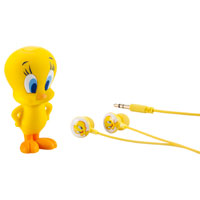Emtec International Looney Tunes Tweety USB MP3 Player 8GB