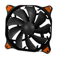 H.E.C. COUGAR Vortex Hydro Dynamic Bearing 140mm Silent Cooling Fan
