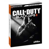 Brady CALL OF DUTY BLACK OPS
