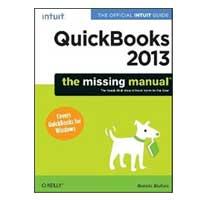 O'Reilly QUICKBOOKS 2013:  THE MIS