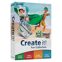 Corel Create it! (PC)
