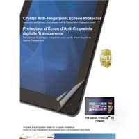 Green Onions Supply Crystal Anti-fingerprint Screen Protector for Asus VivoTab with Windows RT
