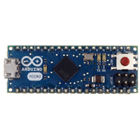 Gheo Electronics Arduino Micro Main Board
