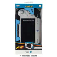 Pelican Accessories NERF Armor for Wii U Gamepad