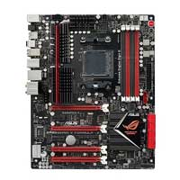 ASUS Crosshair V Formula-Z Socket AM3+ 990FX ATX AMD Motherboard