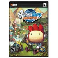 Warner Brothers Scribblenauts Unlimited (PC)