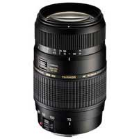 Tamron 70-300mm F/4-5.6 Di Lens with Hood for Sony Mount