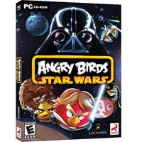 Cosmi Angry Birds: Star Wars (PC)