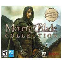 Encore Software Mount and Blade Collection (PC)