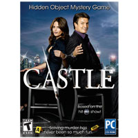 Encore Software Castle: Hidden Object Mystery Game
