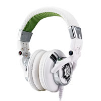 Thermaltake eSPORTS Chao headphone - Dracco Performance White