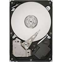 "160GB 2.5"" SATA Internal Hard Drive - Refurbished"
