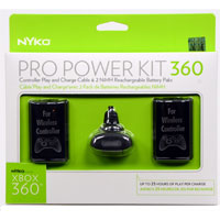 Nyko Pro Power Kit 360