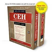 McGraw-Hill CEH CERTIFIED ETHICAL HAC