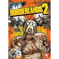 Aspyr Borderlands 2 (Mac)