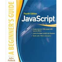 McGraw-Hill JavaScript: A Beginner's Guide, 4th Edition