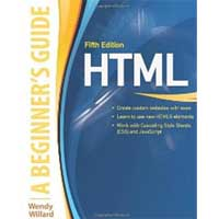 McGraw-Hill HTML BEGINNERS GUIDE 5/E