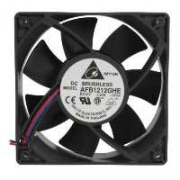 1st PC Corp AFB1212GHE-CF00 120mm Cooling Fan