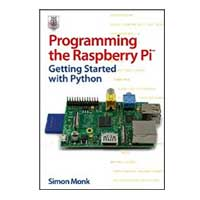 McGraw-Hill PROG RASPBERRY PI