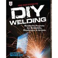McGraw-Hill TAB GUIDE TO DIY WELDING