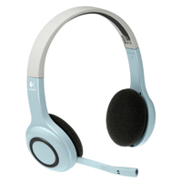 Logitech Wireless Bluetooth Headset for iOS (Refurbished)