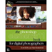 Sams PHOTOSHOP ELEMENTS 11 BK
