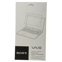 Sony Screen Protector for VAIO F Series up to 15""
