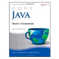 Sams CORE JAVA VOLUME I - FUND