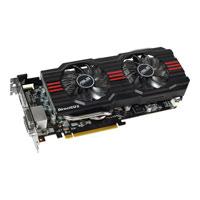 ASUS HD7870-DC2-2GD5-V2 AMD Radeon HD 7870 2048MB GDDR5 PCIe 3.0 x16 Video Card