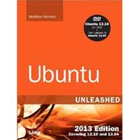 Sams UBUNTU UNLEASHED 2013