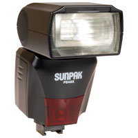 SUNPAK PZ42XS for Sony Digital Cameras
