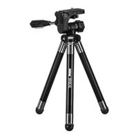 SUNPAK 1818XL Tabletop Tripod
