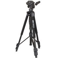 SUNPAK 5800DX Tripod - Black