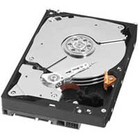 "WD Black 4TB 7,200 RPM SATA 6.0Gb/s 3.5"" Desktop Internal Hard Drive WD4001FAEX - Bare Drive"